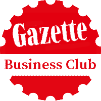 Stadt Gazette Business Club